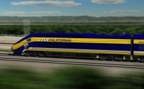 California Rail Authority re-issues RFP