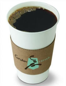 Caribou Coffee taps Exponent as AOR