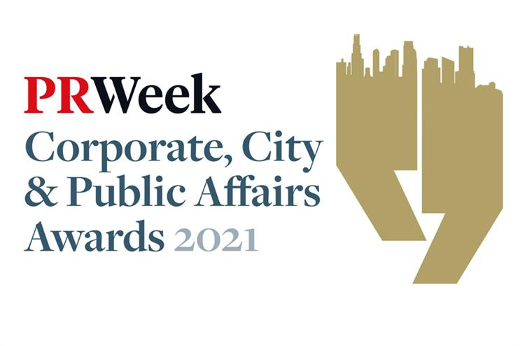 Awards: Enter now to be recognised by the industry and your peers