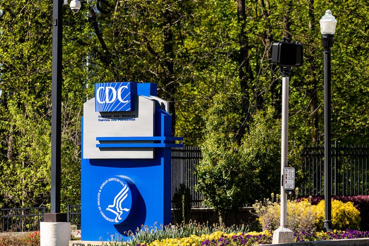 CDC headquarters in Atlanta. (Photo credit: Getty Images).