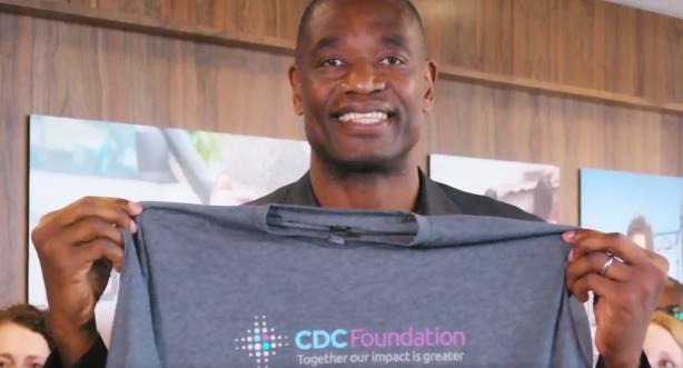 CDC Foundation refreshes look after more than two decades