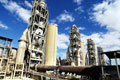 Cement giants bring in London agencies for deal