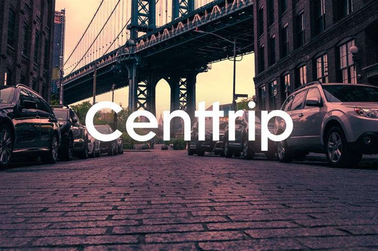 Global fintech firm Centtrip hires agency ahead of US move