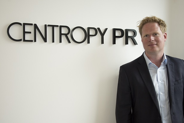 Hotwire's George-Hilley launches Centropy to challenge agency 'burn-and-churn model'
