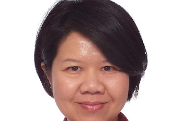 Elaine Chan