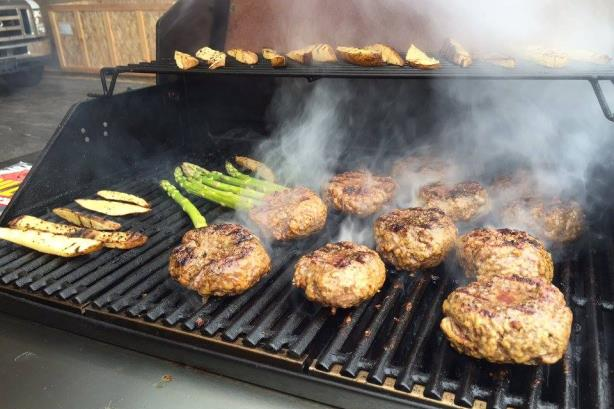 Char-Broil hires Shift to ignite brand excitement
