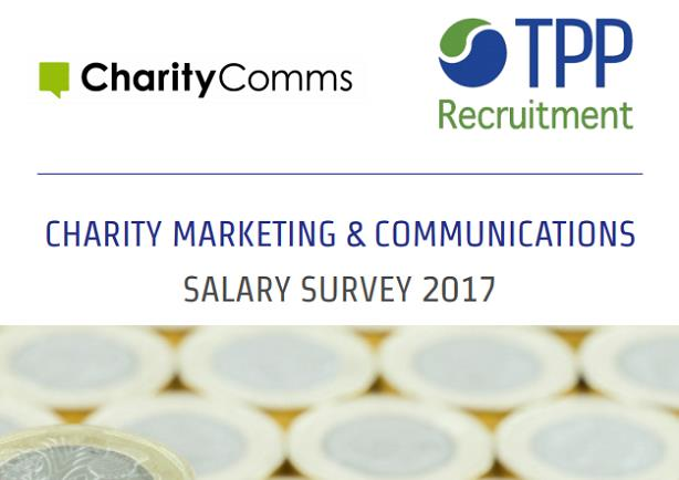 Which charities pay their PR staff the most? And what is the specialism's gender pay gap?