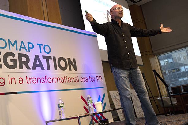 8 marketing tips from Progressive CMO Jeff Charney