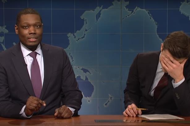 Bidet brand Tushy makes a splash after its Saturday Night Live mention