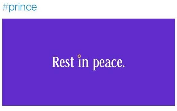 Cheerios, Hamburger Helper delete Prince tribute tweets following complaints