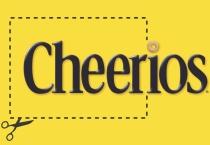 Cheerios, USO 'Cheer' military families