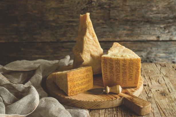 Parmigiano-Reggiano Cheese Consortium selects Stuntman as US PR AOR