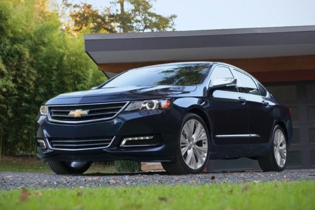 General Motors hands Weber Shandwick the keys to Chevrolet