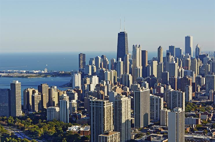 Stepno will be based in APCO's Chicago office. (Photo credit: Getty Images).