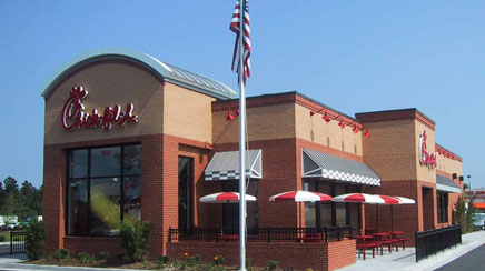 Chick-fil-A CEO comments put corporate gay marriage support in spotlight