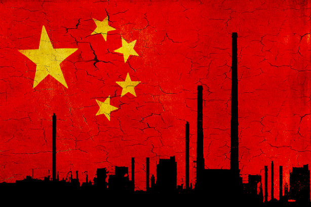 Chinese firms are increasingly looking to global markets (Credit: AK Rockefeller via Flickr)
