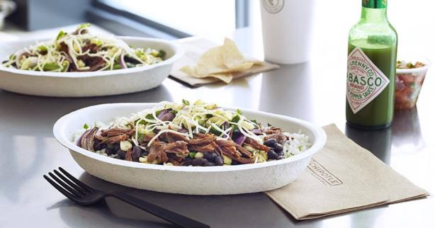 Chipotle is closing its restaurants next month - but only for one day