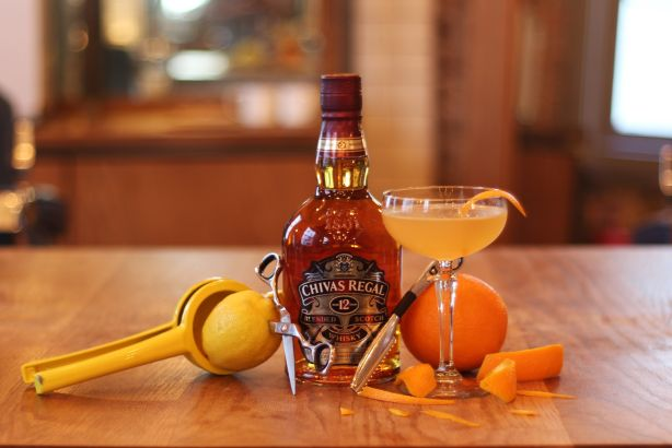 Pernod Ricard UK hires Lexis to run PR for Chivas Regal whisky brand