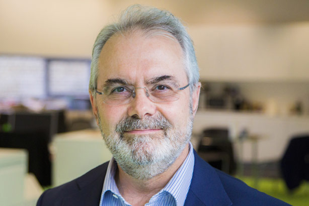 Chris Matthews: Peregrine's new chairman