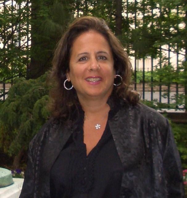 Christine Cea, director of marketing communications, Unilever