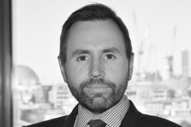 Chris Wynn confirmed in top comms job at regulator Ofcom