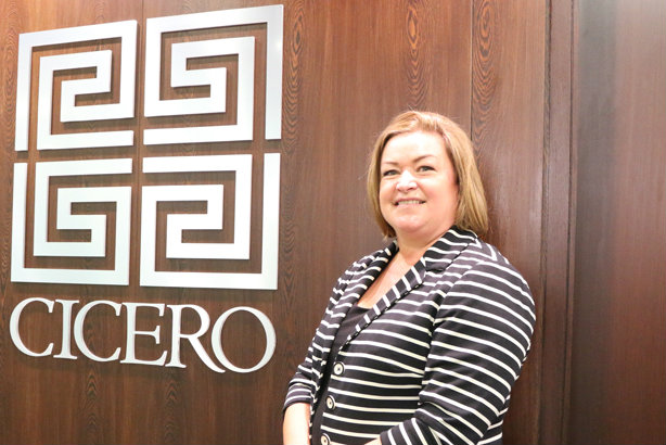 Kate McAndrew: To join Cicero Group as a senior counsel