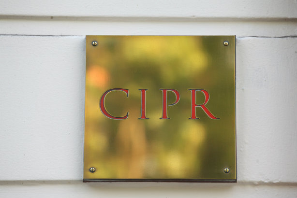 Weber's Colin Byrne and government deputy comms chief Keith Coni join CIPR board
