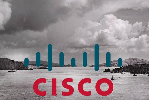 Cisco names Walker CMO with Christie on leave of absence