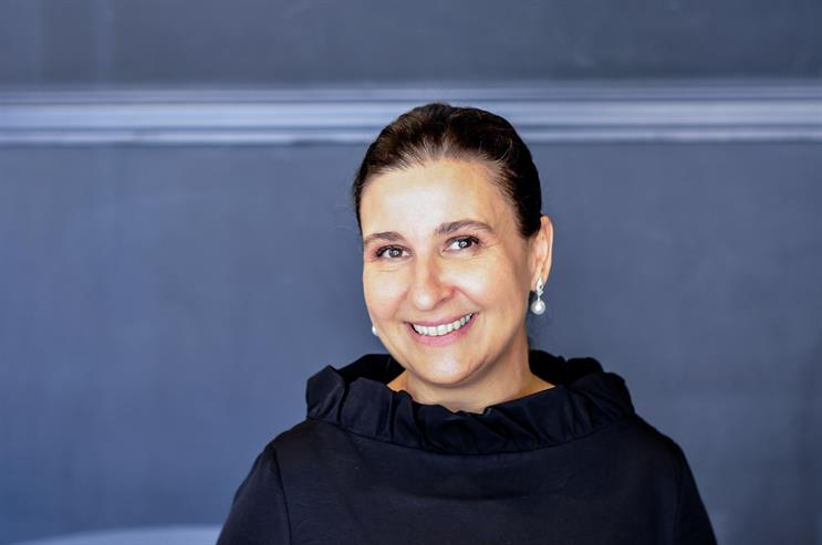 Claire Micheletti is the managing director of the Abu Dhabi-based boutique communications consultancy Cosmopole