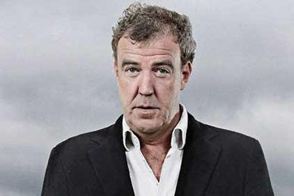 Was it just Clarkson being Clarkson? asks Lizzie Barrett