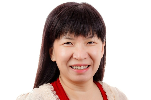 Claudia Choi, vice president, greater China, EBA Communications (a LEWIS PR firm)