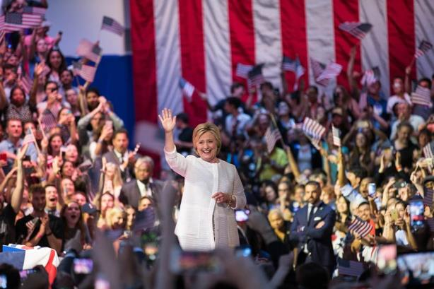 Hillary Clinton's once-in-a-campaign chance to reset the narrative