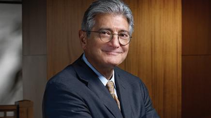 Ken Cohen: Power List 2007