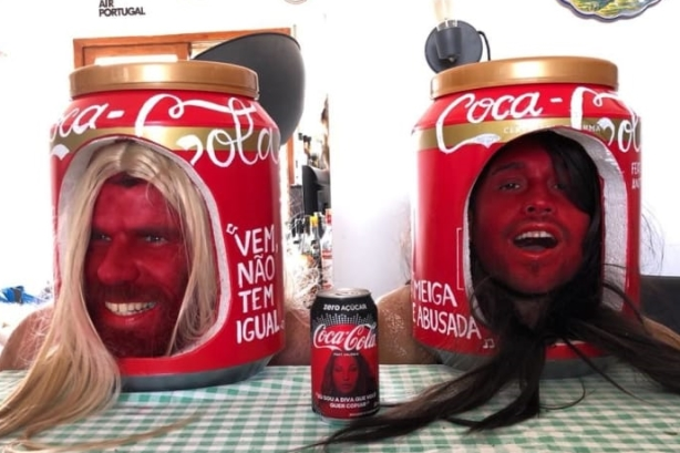 Coca-Cola gets musical with #FanFeat campaign in Brazil