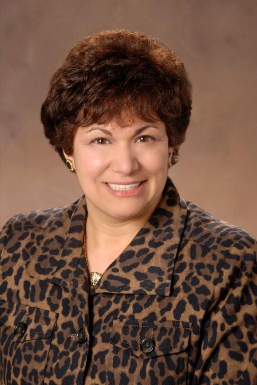 Sarah Colamarino, VP of corporate communication, Johnson & Johnson