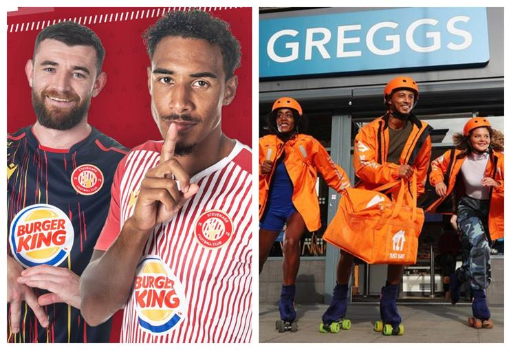 'A whopper of a sports marketing campaign' - Creative Hits & Misses of the Week