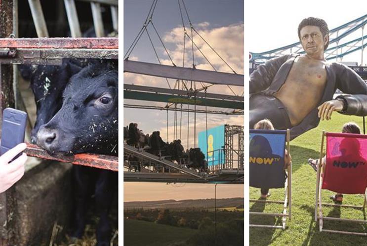 Influencer targeting, true purpose, humour through data... six trends from PRWeek UK Awards winners