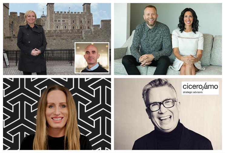 Nine UK PR agencies to watch in 2020