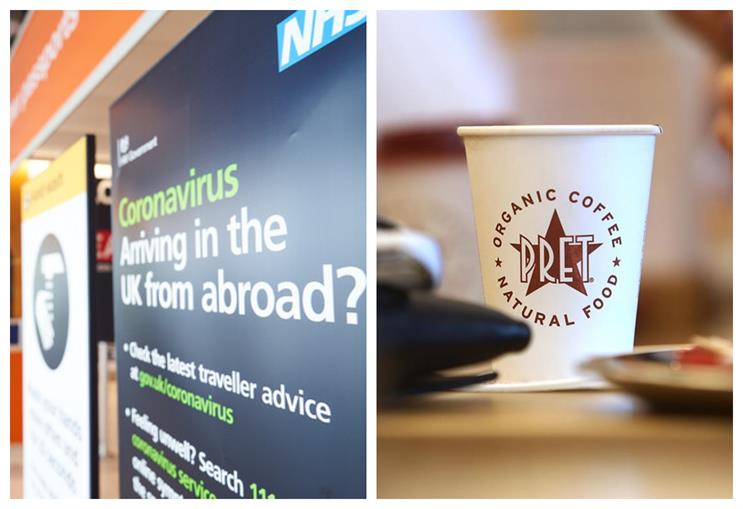 Top & Flop of the Week: Heathrow makes a point, Pret founder leaves a sour taste