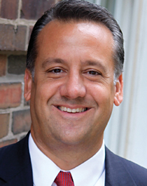 DC Influencer Q&A: Paul Gentile, Credit Union National Association