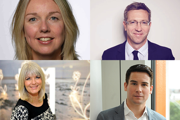 Movers and shakers: 13 of the biggest appointments and departures in 2017
