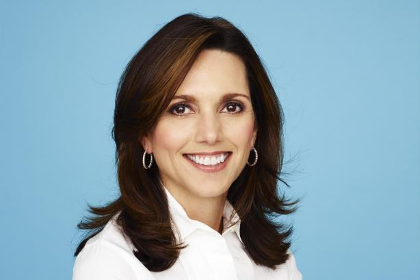 Beth Comstock to leave GE at year's end