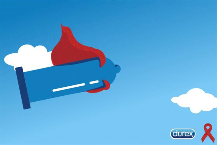 Watch: Durex challenges negative safe sex perceptions with #CondomHero campaign