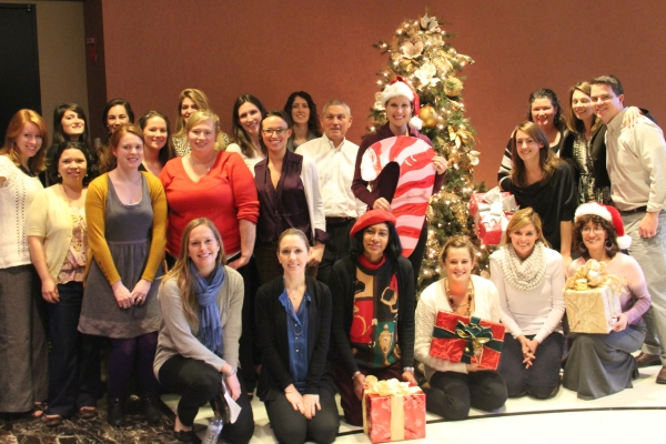 Cone Communications backs family gift-giving drive