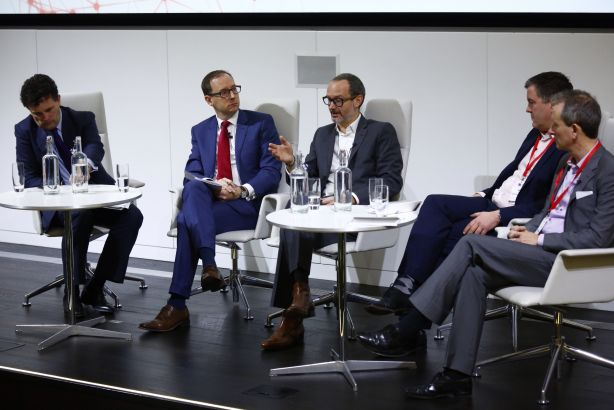 Conference: Comms directors from Deloitte, GE Healthcare, Seadrill and English National Opera