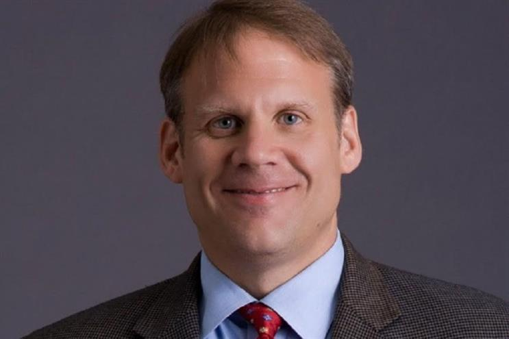 Kevin Cook was most recently Edelman's Chicago COO.