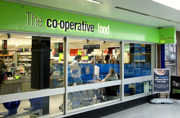 The Co-op: Six in 10 people view it as very or fairly ethical, YouGov survey reveals