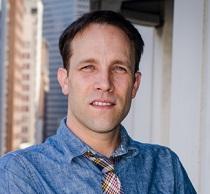 Allison+Partners hires Scott as design leader