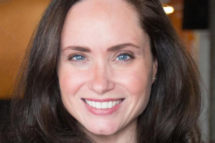 Golin hires Cori McKeever as global president of healthcare