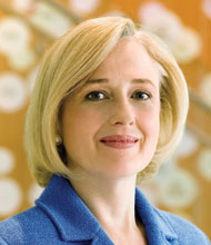 CEO Q&A: Paula Kerger, president and CEO, PBS